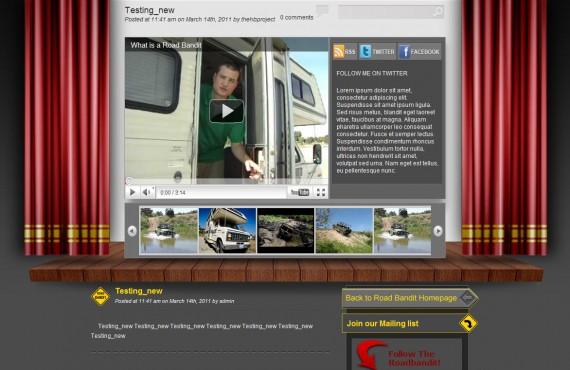 road bandit screenshot 2