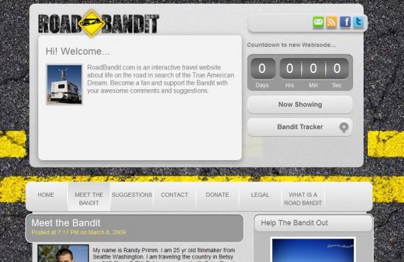 road bandit screenshot 3