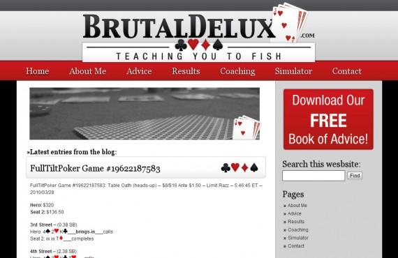 brutaldelux screenshot 1