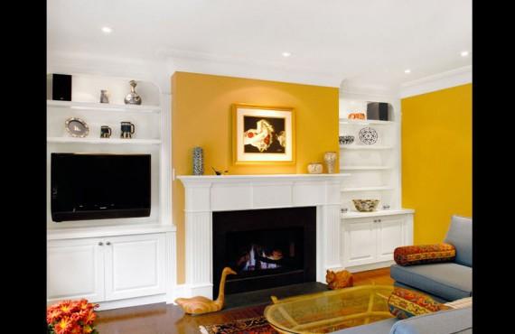 bayhill interiors website screenshot 1