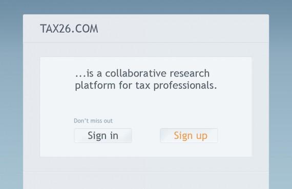 law social network design screenshot 1