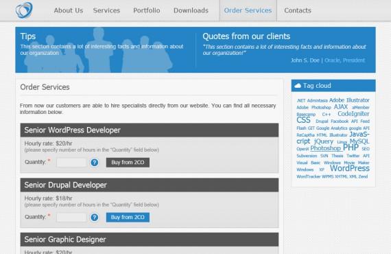 bestwebsoft website re-design screenshot 10