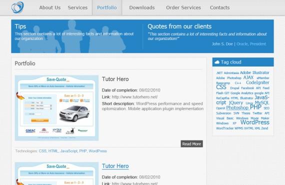 bestwebsoft website re-design screenshot 4