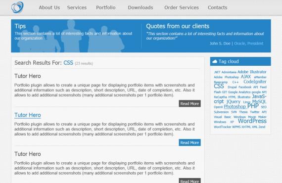 bestwebsoft website re-design screenshot 5