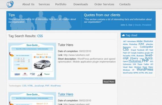 bestwebsoft website re-design screenshot 6