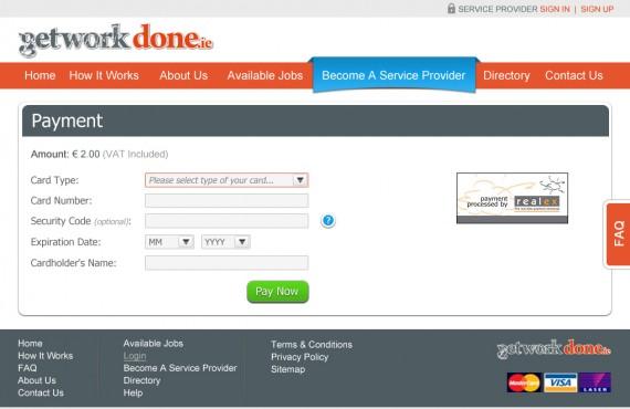getworkdone website redesign screenshot 4