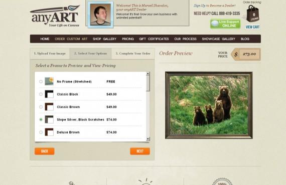anyart screenshot 3