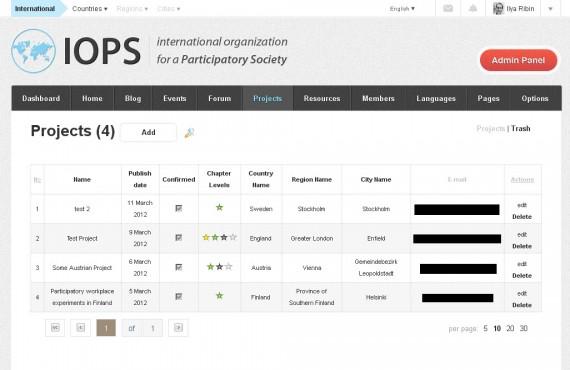 iops screenshot 2