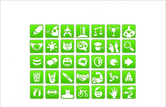creation of custom icons for software application screenshot 1