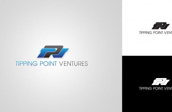 tipping point ventures logo creation screenshot 7