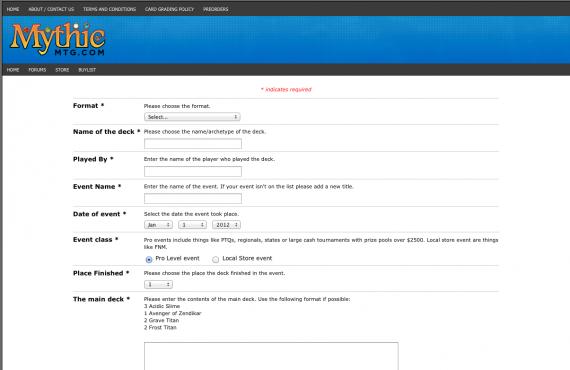 mythicmtg screenshot 5