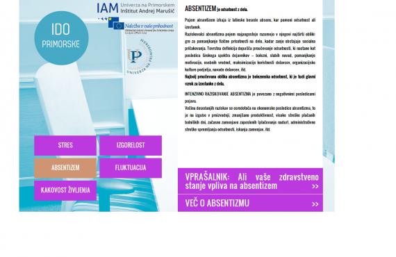 html5 web application development screenshot 1