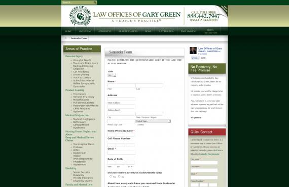 joomla website conversion to wordpress screenshot 1