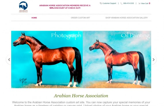 anyart child websites screenshot 1