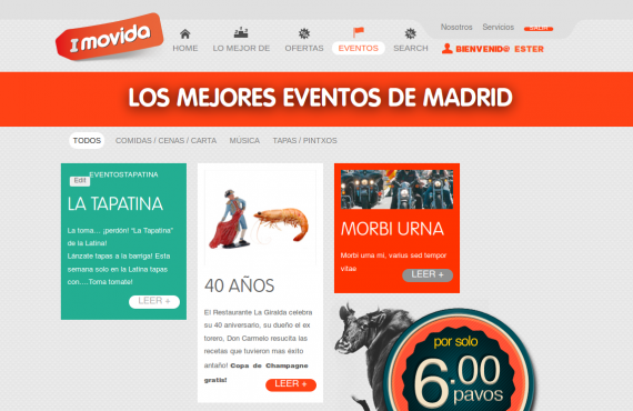imovida screenshot 3