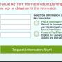 mailchimp implementation to wordpress website screenshot 1