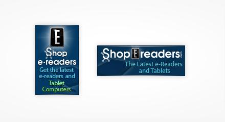 good e reader banners creation screenshot 1
