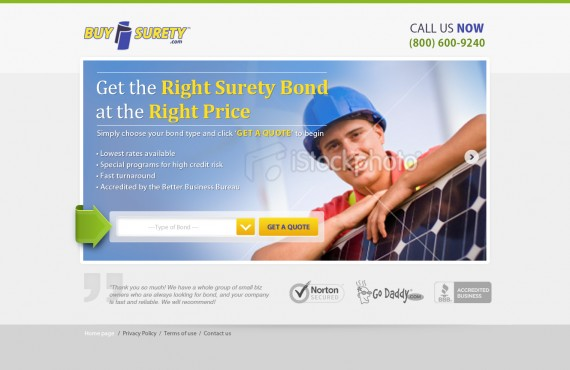 landing pages creation for ppc campaigns screenshot 2