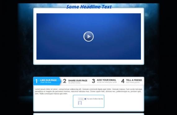 viralprelaunch wordpress plugin development screenshot 1