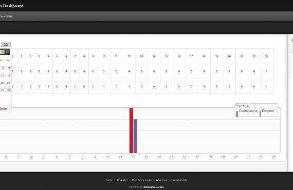 api development for iphone application screenshot 1