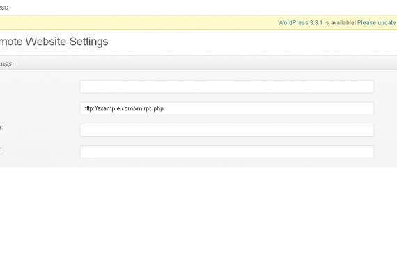 custom wordpress plugin development screenshot 3