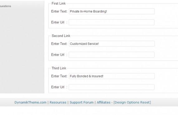 new wordpress admin customization screenshot 3