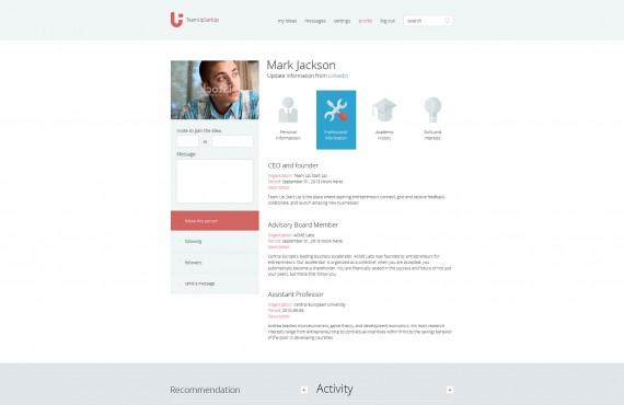 responsive design screenshot 3