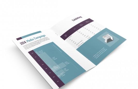 brochure design screenshot 3
