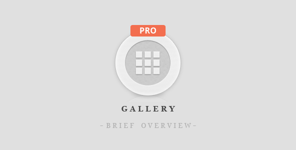 Things You Need To Know About Gallery Pro