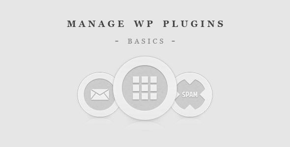 Plugins Management