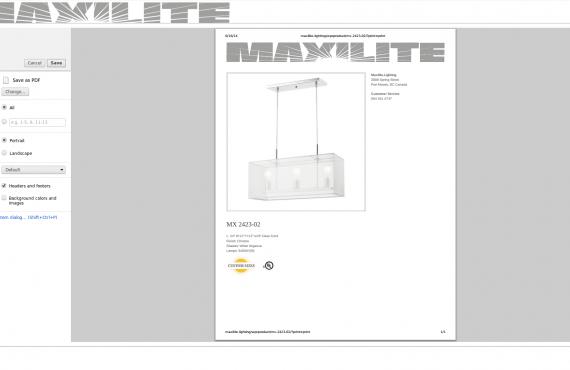 the pdf & print plugin customization – custom pdf & print buttons screenshot 2