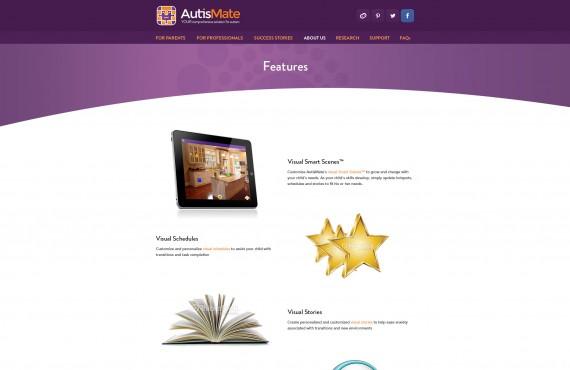 website design screenshot 8