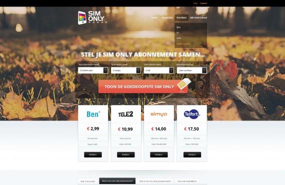website design and development screenshot 3