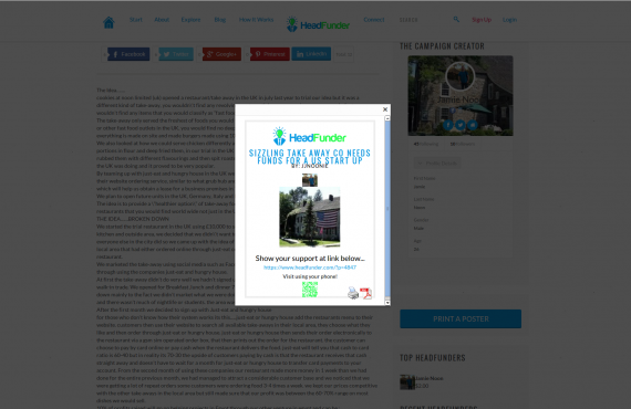 the pdf & print plugin customization – pop-up preview window screenshot 2
