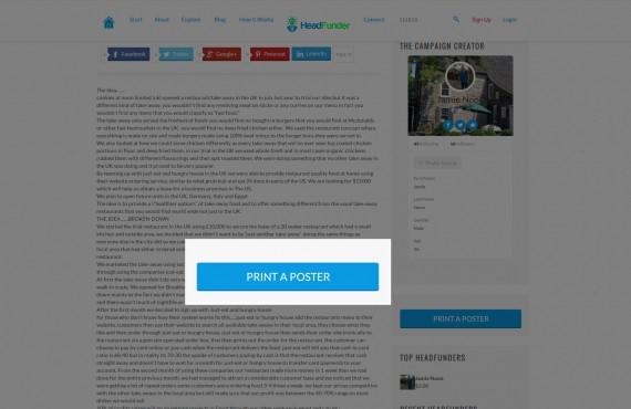 the pdf & print plugin customization – pop-up preview window screenshot 1