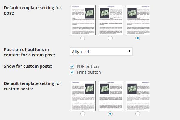 PDF & Print Pro