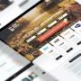 website design and development screenshot 1