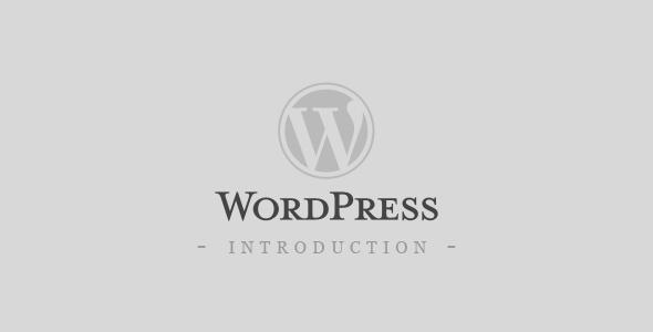 WordPress System Essentials