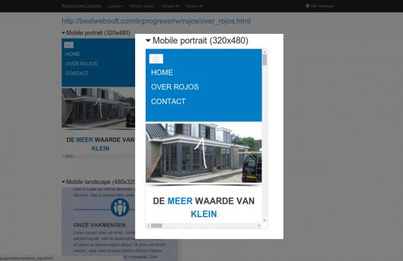 psd into responsive html screenshot 2