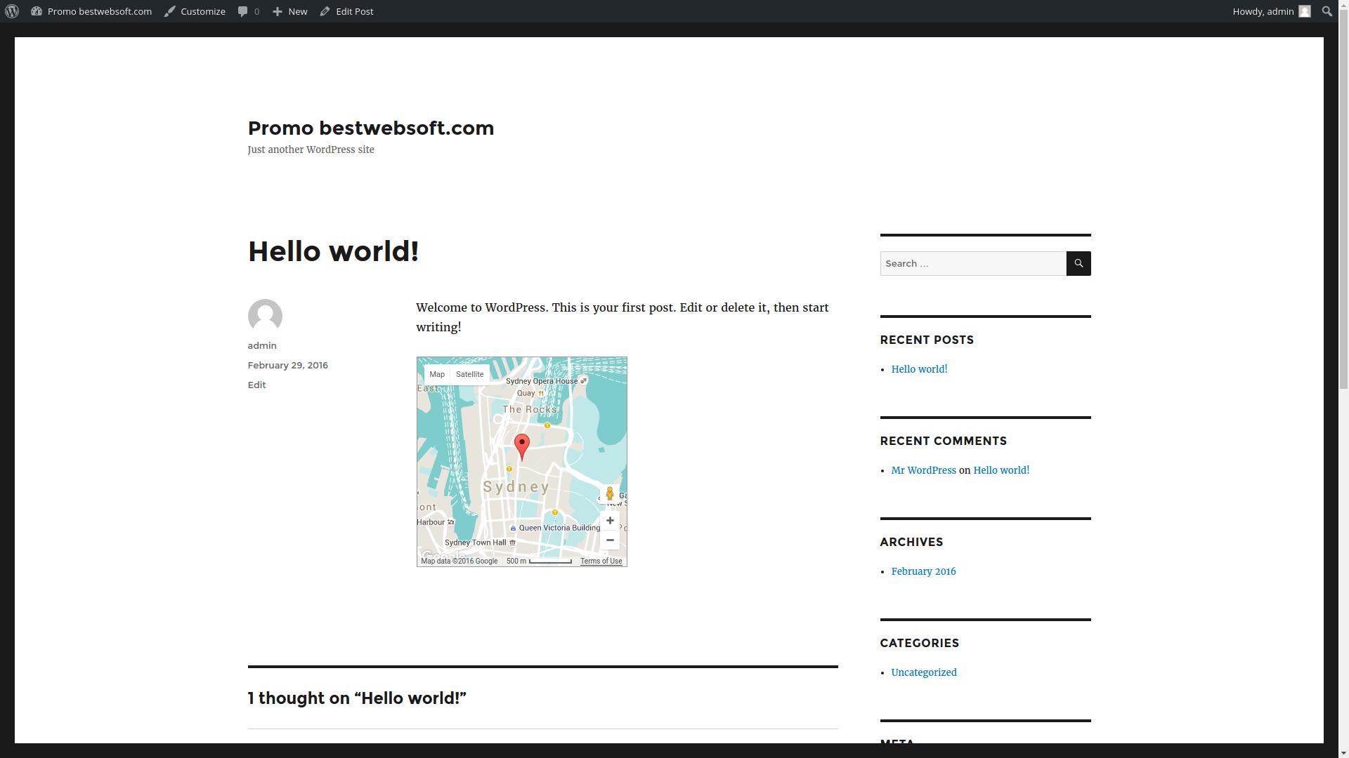 maps screenshot 5