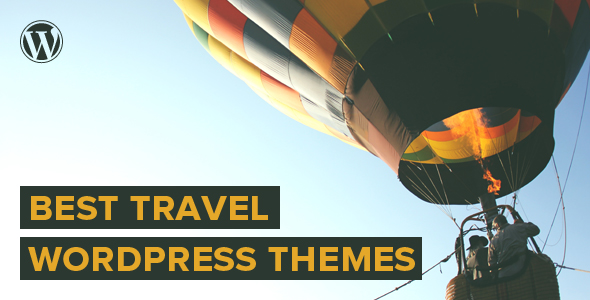 The list of WP Free Best Travel Themes