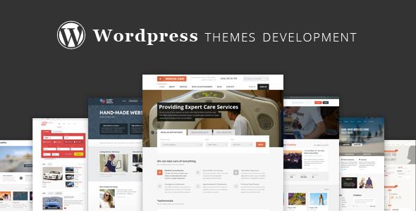 wordpress-themes-development