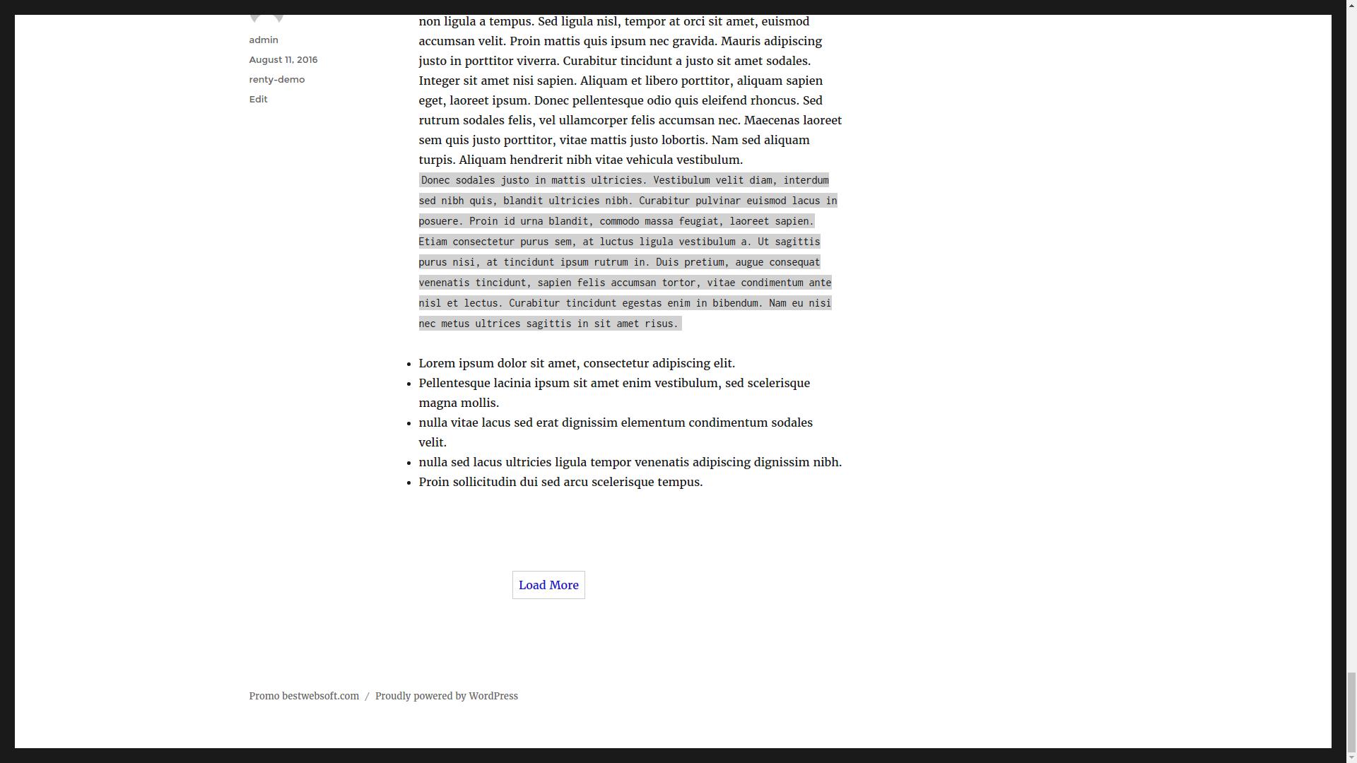 pagination screenshot 3