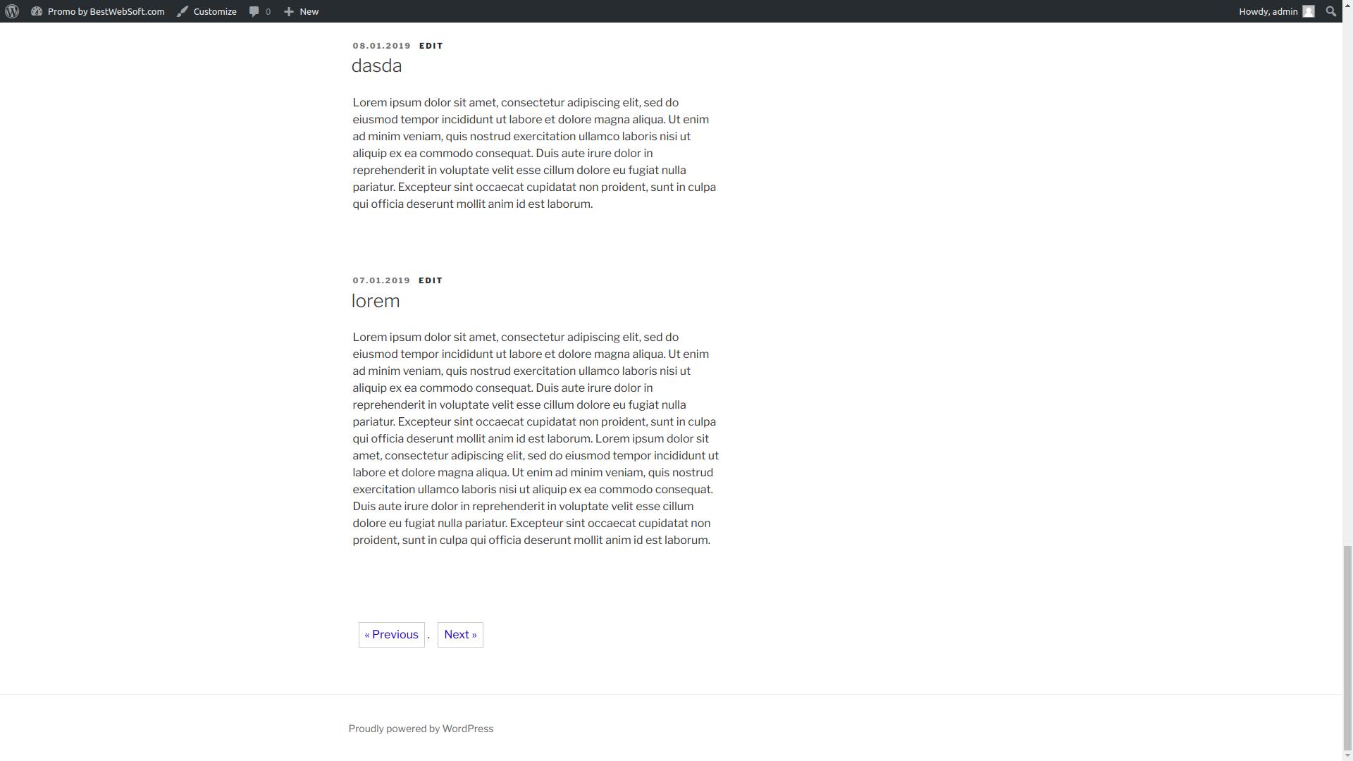 pagination screenshot 4