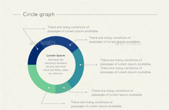 infographic elements template – vector pack screenshot 2