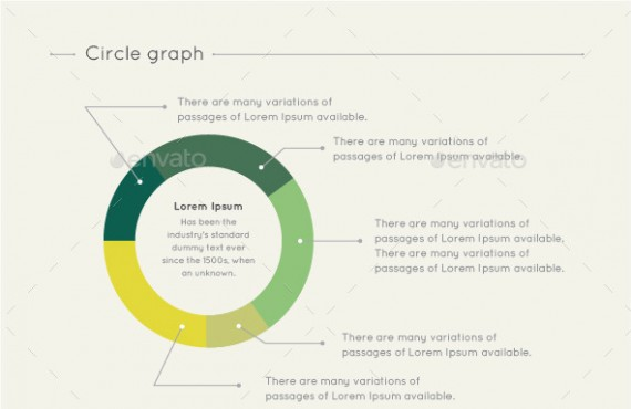 infographic elements template – vector pack screenshot 3