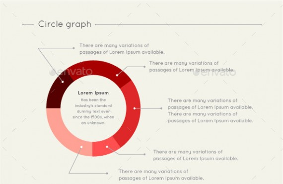 infographic elements template – vector pack screenshot 4
