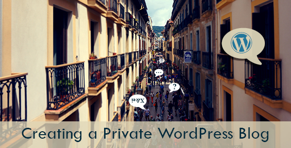 creating-a-private-wordpress-blog