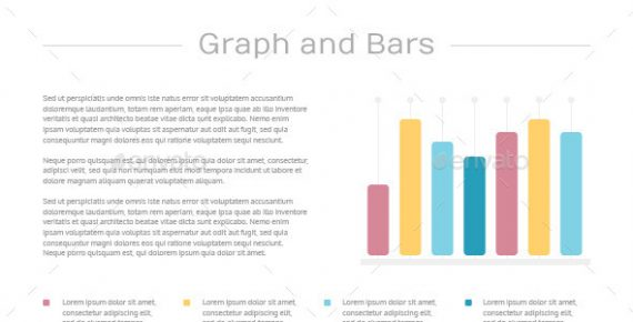 presentation infographic template – vector pack screenshot 1