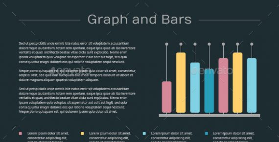 presentation infographic template – vector pack screenshot 2